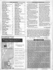 The list of winners in 1998.