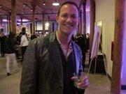 Milwaukee entrepreneur Andy Nunemaker