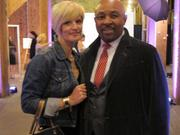 Laura Lutter Cole, The Marcus Corp., and Preston Cole, city of Milwaukee