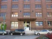 Robert Marshall Building, 207 E. Buffalo St.