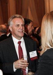 Rick Zeckmeister of Briggs & Stratton Corp.
