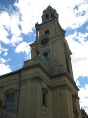 Cathedral of St. John the Evangelist, 812 N. Jackson St.