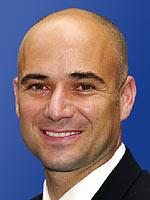 <strong>Andre</strong> <strong>Agassi</strong> behind Milwaukee charter school