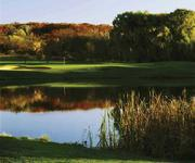 Abbey Springs Golf Course (Slope rating - back tee: 136)