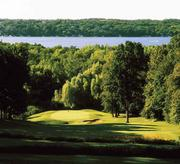 Abbey Springs Golf Course, Fontana (Established: 1971; Yardage: 6,648 - from back tee)