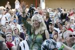 'Queen of Summerfest' Bo Black enjoying return visit
