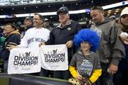 The Milwaukee Brewers ranked third with average attendance of 37,918.
