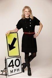 """Allison Bussler: """"I can tap dance."""""""