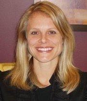 Allison Bussler, Waukesha County Department of Public Works
