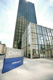 Chase Bank tower2013 assessment: $22 million2012 assessment: $22.22 million
