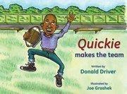 Driver has written three children's books.