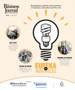 See The Business Journal's Eureka Award winners: Slideshow