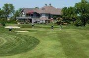Fire Ridge Golf Club (Slope rating - back tee: 136)