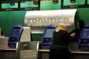 Frontier Airlines and its parent company, Republic Airways Holdings Inc., have paid off tax warrant debs of nearly $863,000. Click here for story