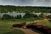 Geneva National Golf Club - Player course, Lake Geneva (Established 1989; Yardage: 7,008 - from back tee)