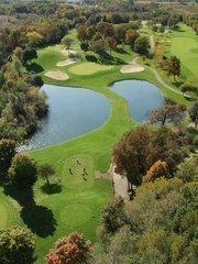 The Links at Grand Geneva Resort - Brute course, Lake Geneva (Established: 1968; Yardage: 6,997 - from back tee)