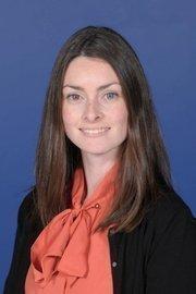 Sarah Grooms, Town Bank