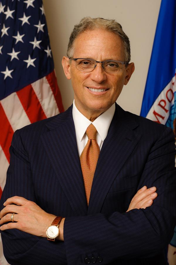 Fred Hochberg, head of the U.S. Export-Import Bank