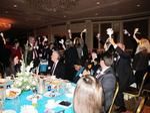Slideshow: Big celebration for Forty under 40 winners