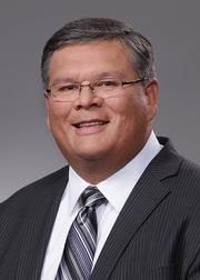 Jeffrey Crawford, Forest County Potawatomi Community