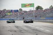 The promoters have already announced the race will return to Milwaukee in 2013.