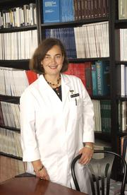 Dr. Grace Janik, Columbia St. Mary's