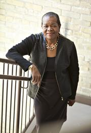 Inspiration: Jeanette Mitchell, Cardinal Stritch University Leadership Center