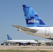 7. JetBlue 2011 Total Complaints to U.S. DOT per 100,000 passengers: 1.08