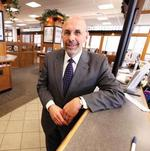 Traffic, sites dip for Westbury branches