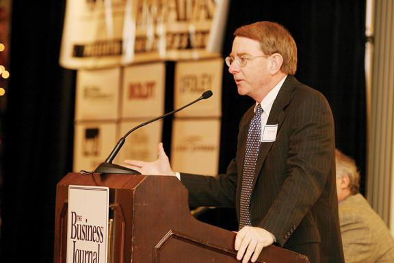Retired Briggs & Stratton CEO John Shiely was among those who quit Scotts Miracle-Gro's board over its CEO's inappropriate language.