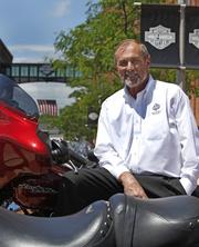 Manufacturing: Keith Wandell, Harley-Davidson Inc.