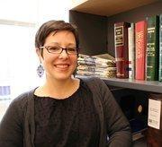 Rebekah Kopec-Farrell, AIDS Resource Center of Wisconsin