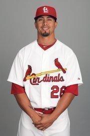 1. Kyle Lohse, pitcher - $11 million ($7 million of salary deferred to 2016-18)