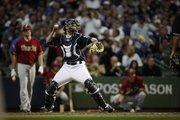 15. Jonathan Lucroy, catcher - $850,000