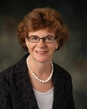 Community Supporter: Mary McCormick, Rotary Club of Milwaukee