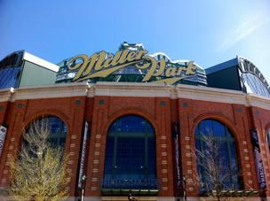 Johnson Controls Inc. is taking over the sponsorship of the NYCE Club at Miller Park.