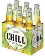 MillerCoors ending <strong>Miller</strong> Chill brand