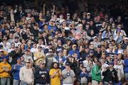 The Milwaukee Brewers club set an all-time attendance record in 2011.