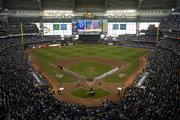 The Milwaukee Brewers will open the regular season at Miller Park on April 1 against the Colorado Rockies.
