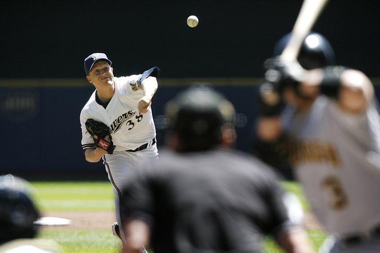 16. Chris Narveson, pitcher - $840,000