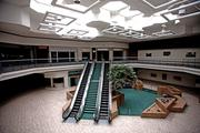 Northridge Mall was once the centerpiece of a thriving retail corridor.
