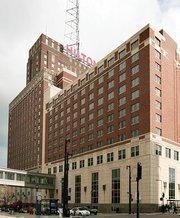 Hilton Milwaukee City Center2013 assessment: $45.54 million2012 assessment: $35 million