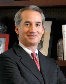 Joel Quadracci, chairman, president and CEO of Quad/Graphics Inc.