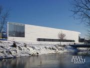Best New Cultural Institution: Museum of Wisconsin Art
