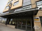 Best New Development or Renovation Health Care/Education: UWM Joseph J. Zilber School of Public Health (First Place)