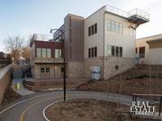 Most Environmentally Friendly Project: Urban Ecology Center Menomonee Valley (Second Place)