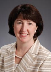 Sheila Reynolds, Children's Hospital and Health System