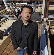 Matt Rinka, Rinka Chung Architecture Inc.