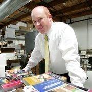 Robert Kraft, First Edge Solutions Inc.