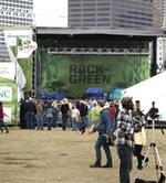 Rock the Green to return; title sponsor remains committed